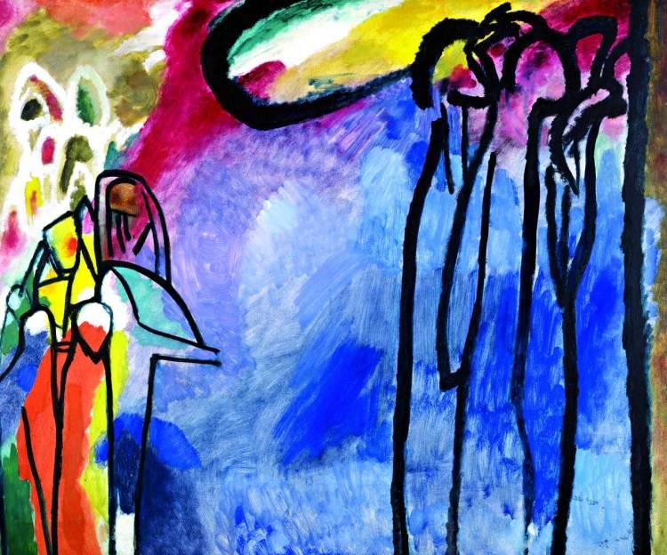 kandinsky-improvisation19