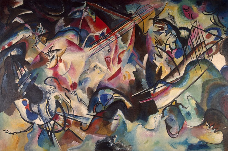 Kandinsky_-_Composition_VI_(1913)