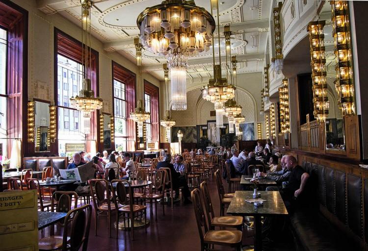 Café Evropa