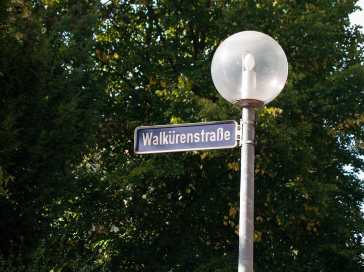 Valkyrie-Street