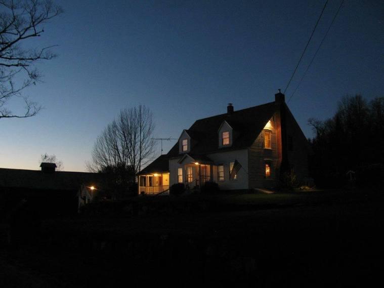 Grand View Farm, Vermont